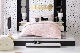 Hello kitty furniture for teenagers Room Divider Bedroom Chic Pbteen Hello Kitty Pbteen