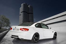 All BMW Models 2010 bmw m3 coupe : 2010 BMW M3 Edition Models Review - Top Speed