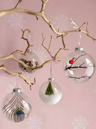 Decorating Christmas Ornaments Balls 100 Awesome Christmas Balls and Ideas How To Use Them In Decor 35