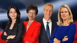 BBC World News: 24 hour news TV channel - BBC News