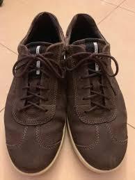 Ecco Mens Shoes Danish Design Ecco Danish Design Mens Fashion Footwear Sneakers On