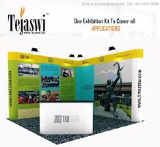 Design One Exhibition Mumbai One Exhibition Kit For All Application Mail At Portable