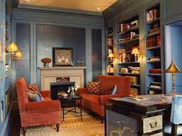 home library office. 11 Home Libraries Worth Swooning Over Library Office Y