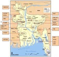 Pakistan Army Organization Chart Bangladesh Army Organization