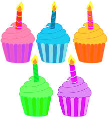 Free Cupcake Candle Cliparts Download Free Clip Art Free Clip Art