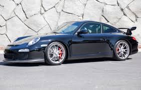 Its obviously quite a slippery shape with a real top end. 22k Mile 2010 Porsche 911 Gt3 For Sale On Bat Auctions Closed On December 17 2019 Lot 26 192 Bring A Trailer