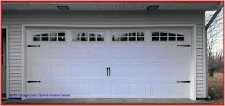 garage doors installed home depot charming light 20 luxury ryobi garage door opener home depot ideas