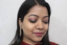 winter makeup indian beauty