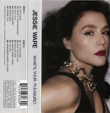 This week is an odd week to make announcements and feels incredibly futile when there is so much happening in the world right now that is far i made this record so i could dance with you all so i am beyond excited to be touring whats yours pleasure? Jessie Ware What S Your Pleasure 2020 Cassette Discogs