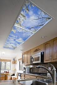 Contemporary Window Ceiling 21 Best Images About Fake Window Views On  Pinterest .