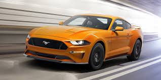 2018 ford mustang gt. simple ford the 2018 ford mustang adds more power and magneride adaptive dampers with ford mustang gt