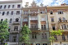 Nehtová Studia Praha 1 Firmycz