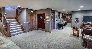 basement ideas. 24 Amazing Basement Ideas For A Better Productive Space O