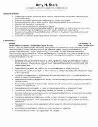 Call Center Resume Sample Resume Samples for Customer Service Luxury Call Center Resume 84