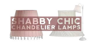 shabby chic lighting. Romance In Style: Shabby Chic Lighting Ideas