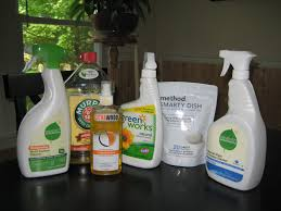 finding clean cleaning s