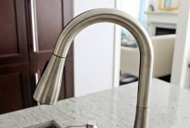 Bathroom Moen Single Handle Faucet Repair For Kitchen And - Fixing kitchen faucet
