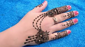 Mehndi Night Design Gorgeous Simple Mehndi Design Ideas For Any Occasion