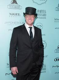 make up and hair stylist awards 2019 jake busey