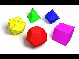 Правильные многогранники Реферат по геометрии  Правильные многогранники Реферат по геометрии