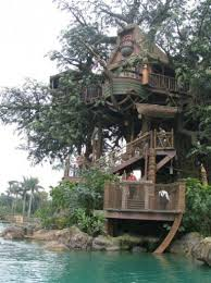 The Worldu0027s Coolest Tree House Deep In The Jungles Of Sri Lanka Coolest Tree Houses