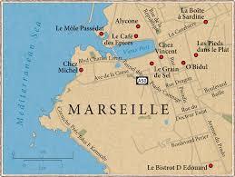 Travel Guide Marseille Saveur