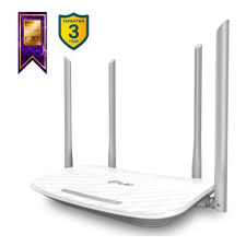 <b>Беспроводной маршрутизатор TP-Link</b> Archer C50(RU) — купить ...