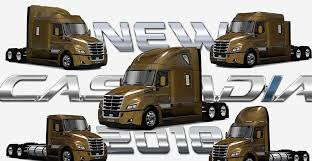 2018 volvo truck 780. simple 780 freightliner cascadia 2018 v20 truck ats with volvo 780
