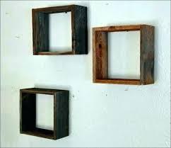 wall box decor shelf wooden shelves full size of shadow nz shadowbox modern wood art di