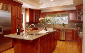 Alexandria Kitchen Cabinets