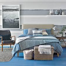 Ideeën Voor Een Blauwe Slaapkamer Zie Hoe Tinten Van Groenblauw