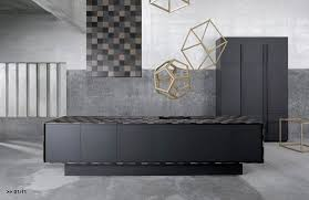 recycled paper furniture. Kitchen With Checkerboard Pattern That Made Of Recycled Paper Furniture