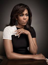 Michelle obama bent over ass up