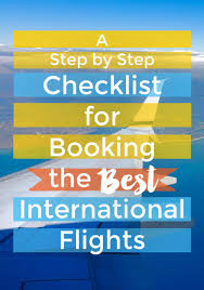what is the best way to book