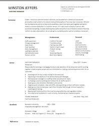 Retail Duties Resume Head Retail Assistant Job Description Resume