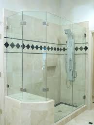 how to install bathtub sliding glass doors portfolio shower door cost bath how much do doors