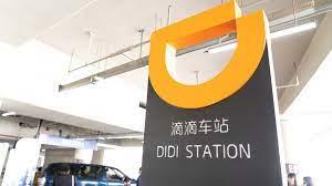 Didi Stock China