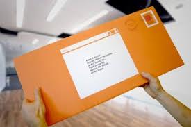 Envelope For Resume Snag A Job Giant Resume Envelope 93 Octane Advertising