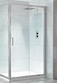 Phoenix Spirit 1700mm Framed Sliding Shower Door SE913