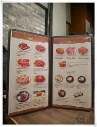 รีวิว Kosirae : ปิ้งย่างเกาหลีที่กินเมื่อไหร่ก็คุ้ม