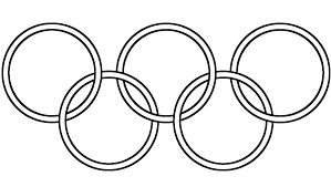 Olympic Games Coloring Pages Mario And Sonic At The London 2012
