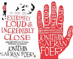 tasting the classics extremely loud and incredibly close by extremely loud and incredibly close by jonathan safran foer