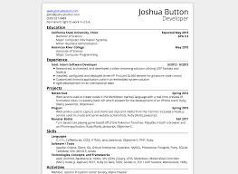 Json Resume Joshua Button v1100100100 8