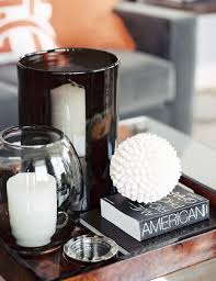 Serving Tray Decoration Ideas Top 60 Best Coffee Table Decor Ideas Coffee 26