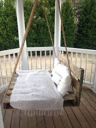 easy pallet bench pallet swing bed easy pallet chair plans
