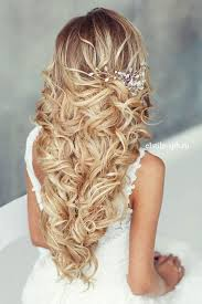 45 most romantic wedding hairstyles for long hair summer wedding Summer Wedding Hair And Makeup 45 most romantic wedding hairstyles for long hair Summer Wedding Hairstyles