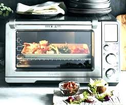 compact smart oven toaster on ref breville bed bath and beyond ove