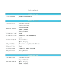 Meeting Agenda Template Microsoft Word 2007 Event Conference Call