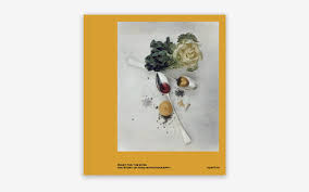 for the food lover who takes pictures of every meal we won t tell this must have coffee table book covers the little known history of