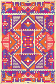Mayan Patterns Gorgeous The Influence Of Mayan Culture In Contemporary Graphic Design PIXEL48